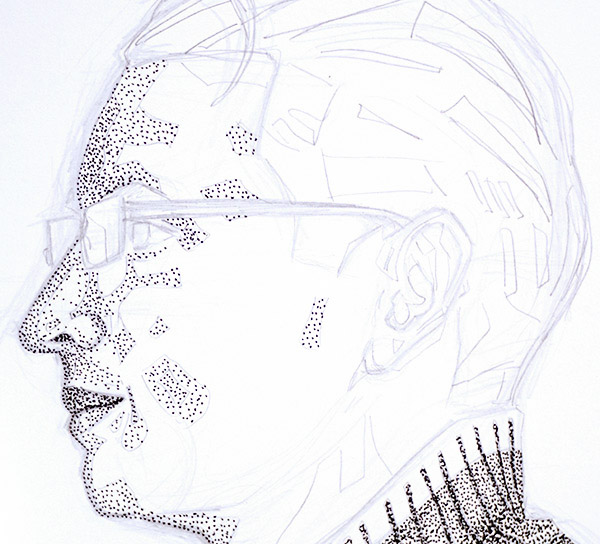 pointillism-face2