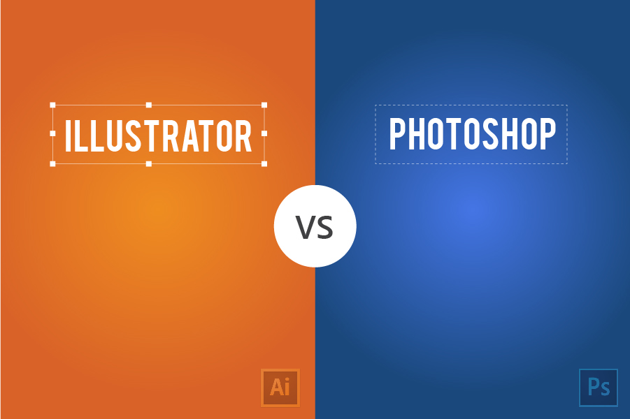 Illustrator_Vs_Photoshop
