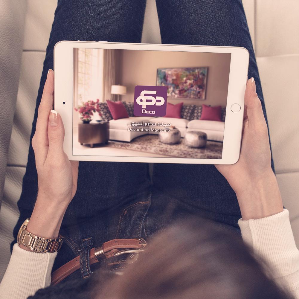 Deco_app_Tablet